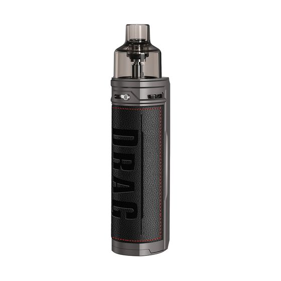 VOOPOO DRAG X 18650 Mod Pod Kit Color: Classic | Type: TPD Edition for wholesale