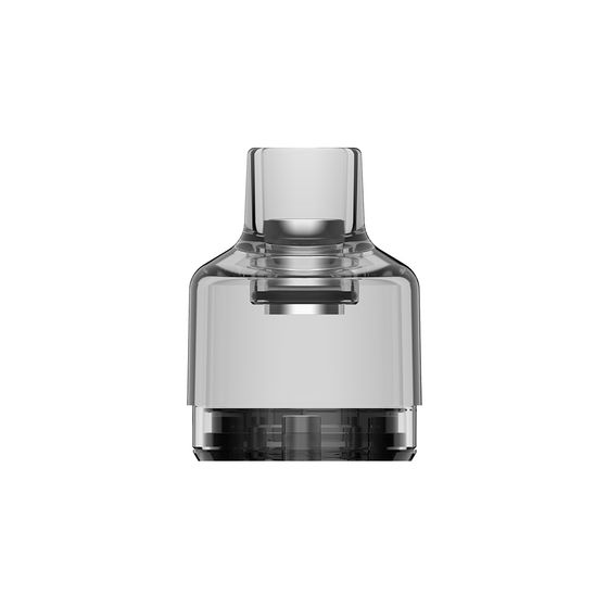wholesale price VOOPOO PnP Pod Tank 2ml Color: Translucent Tea-Without Base 2pcs | Type: Standard Edition