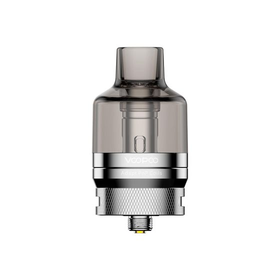 VOOPOO PnP Pod Tank 2ml Color: Stainless Steel | Type: TPD Edition UK store