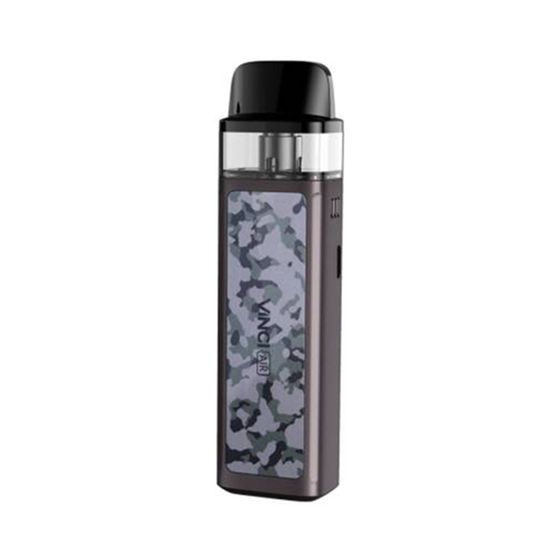 VOOPOO VINCI AIR Pod Kit 900mAh Color: Camouflage | Type: TPD Edition authentic