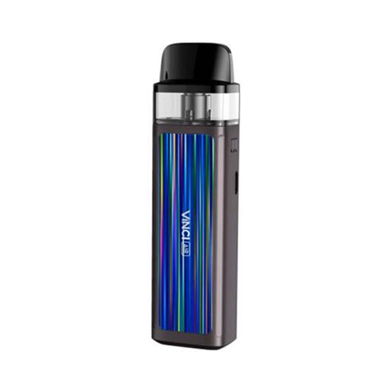 VOOPOO VINCI AIR Pod Kit 900mAh Color: Aurora Blue | Type: TPD Edition authentic