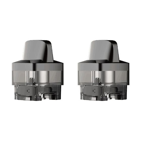 VOOPOO VINCI Replacement Pod Cartridge 2ml 2pcs UK store