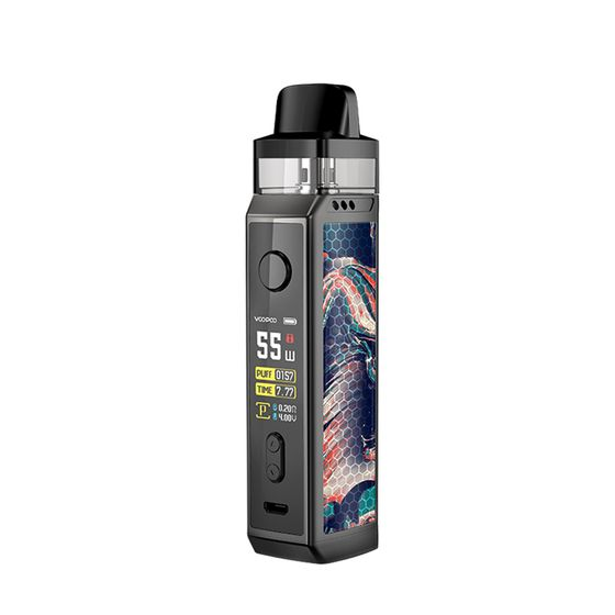 VOOPOO VINCI X 70W Pod Kit Tealblue TPD Edition wholesale price