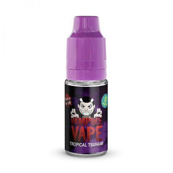 Vampire Vape Tropical Tsunami E-Liquid 10ml cheap