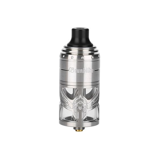 for wholesale Vapefly Brunhilde MTL RTA 2ml Type: 2ml TPD Edition | Color: SS