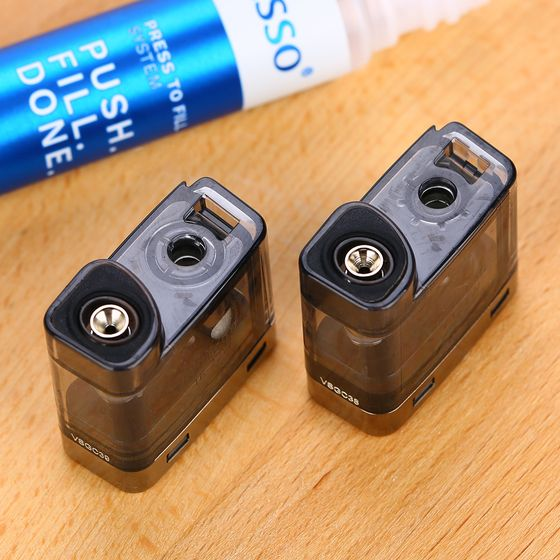 Vaporesso Degree Pod 2ml 2pcs authentic