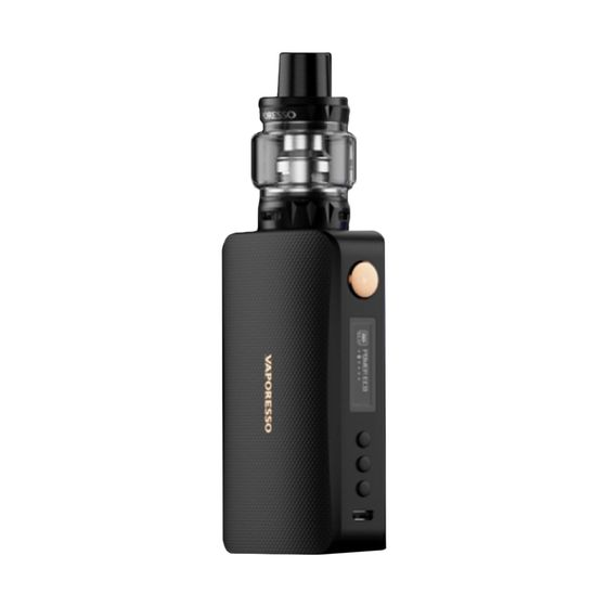 Vaporesso GEN 220W TC Kit with SKRR-S Black 2ml TPD Edition for wholesale