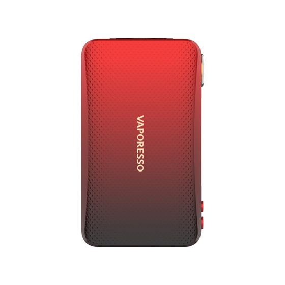 UK store Vaporesso GEN NANO 80W TC Mod 2000mAh Color: Red