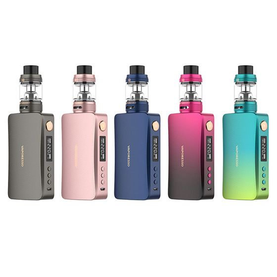 Vaporesso GEN S 220W TC Kit With NRG-S Tank wholesale price