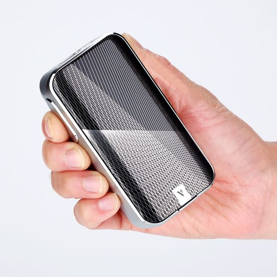 authentic Vaporesso Luxe 220W Touch Screen TC MOD