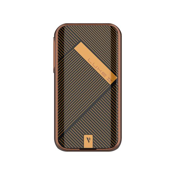 cheap Vaporesso Luxe II 220W MOD Color: Bronze Stripe