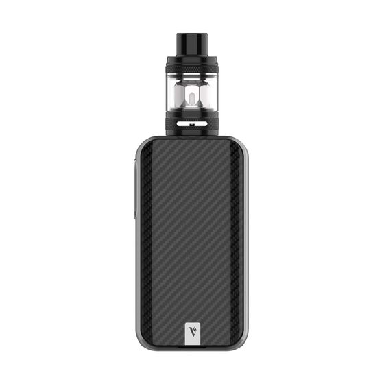 Vaporesso Luxe II 220W TC Kit with NRG-S Tank Color: Black | Type: TPD Edition cheap