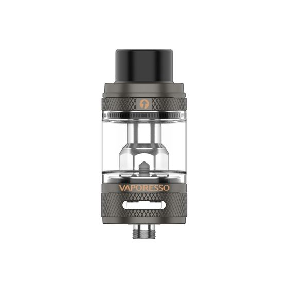 UK store Vaporesso NRG-S Tank 2ml Color: Matte Gray | Type: TPD Edition