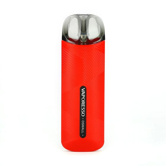 for wholesale Vaporesso OSMALL Pod Kit 350mAh Color: Red | Type: 2ml TPD Edition