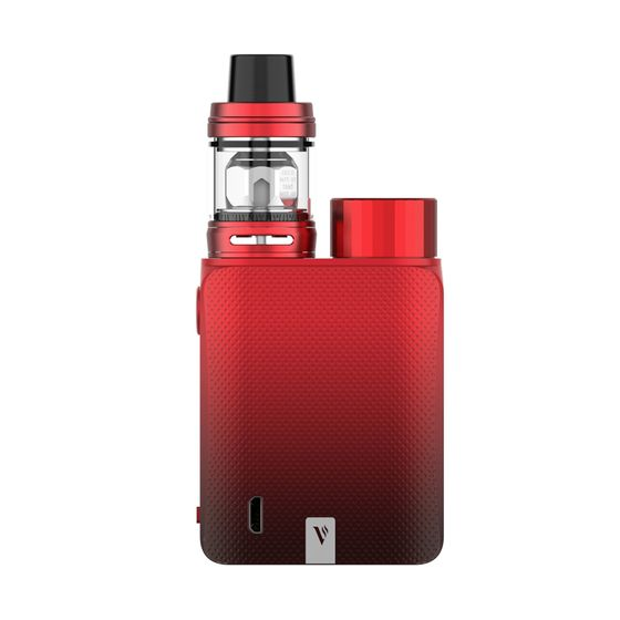UK wholesale Vaporesso Swag II 80W TC Kit with NRG SE Mini Red TPD Edition