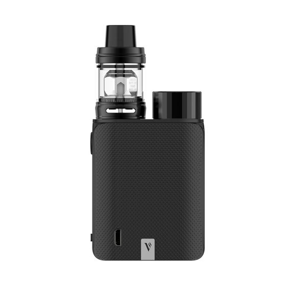 wholesale Vaporesso Swag II 80W TC Kit with NRG SE Mini Color: Black | Type: 2ml TPD Edition