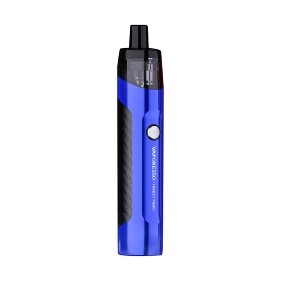 wholesale price Vaporesso TARGET PM30 Pod Kit 1200mAh Color: Blue | Type: 2ml TPD Edition