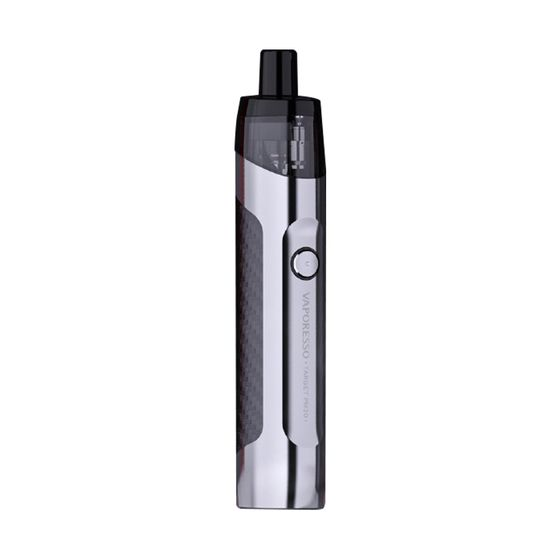 UK store Vaporesso TARGET PM30 Pod Kit 1200mAh Color: Silver | Type: 2ml TPD Edition