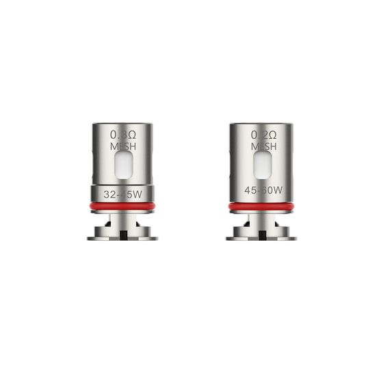 Vaporesso TARGET PM80 GTX Coil 5pcs【Standard Edition】 UK shop