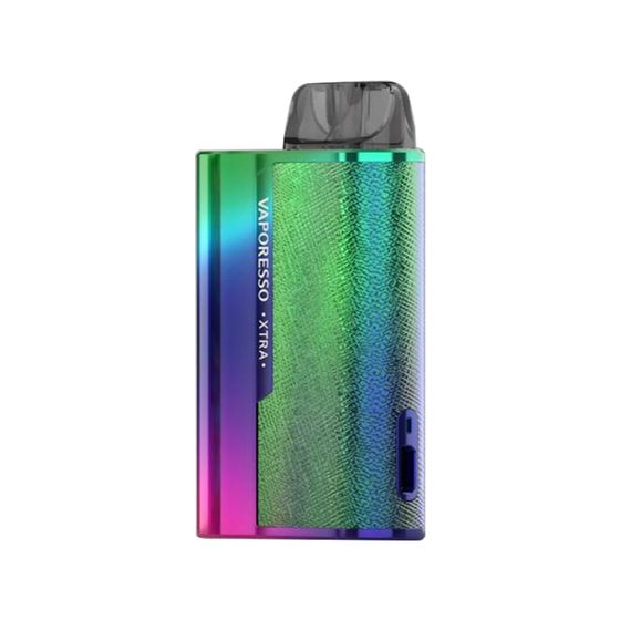 Vaporesso XTRA Pod Kit 900mAh Color: Rainbow | Type: TPD Edition cheap