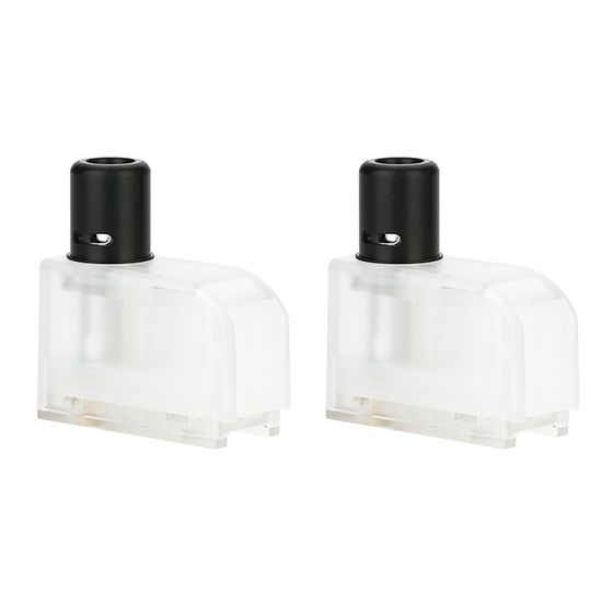 [With Warnings] Purge Mods Ally Pod Cartridge 2ml 2pcs cheap