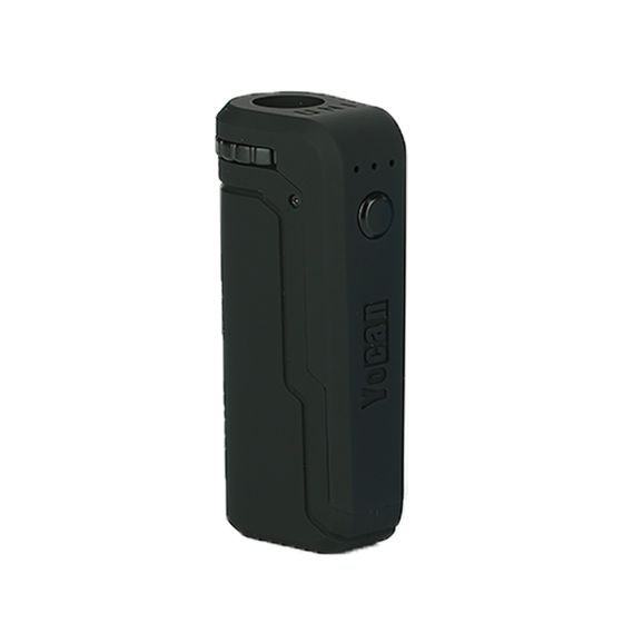 for wholesale Yocan UNI Box MOD 650mAh Black