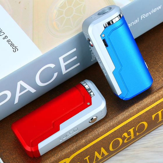 UK supplier Yocan UNI Box MOD 650mAh
