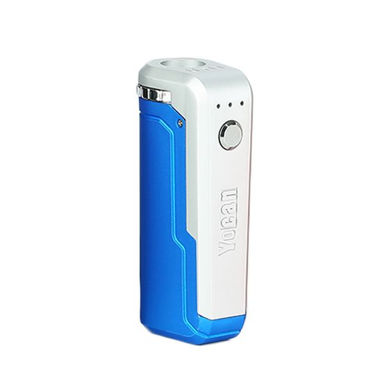 UK store Yocan UNI Box MOD 650mAh Blue