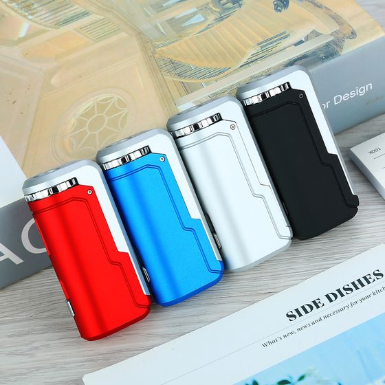 UK store Yocan UNI Box MOD 650mAh
