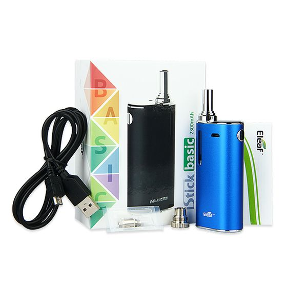 buy Eleaf iStick Basic with GS-Air 2 Kit 2300mAh