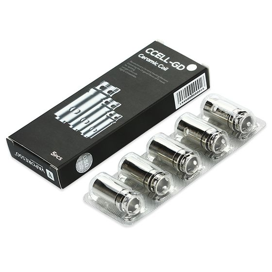 Vaporesso Guardian CCELL Coil 5pcs cheap