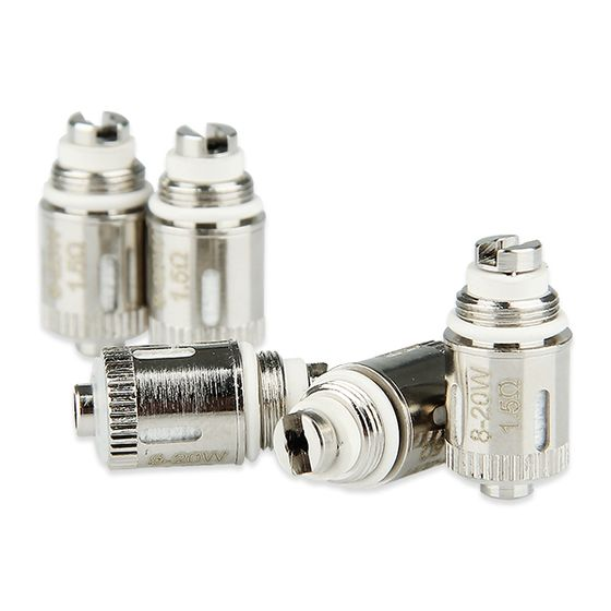 original Eleaf GS-Air Dual Coil 5pcs