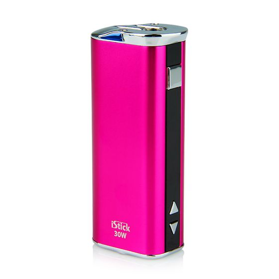 Eleaf iStick 30W VW Full Kit 2200mAh (No Wall Adaptor) authentic