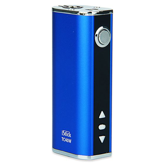 Eleaf iStick 40W TC Express Kit 2600mAh Color: Blue original