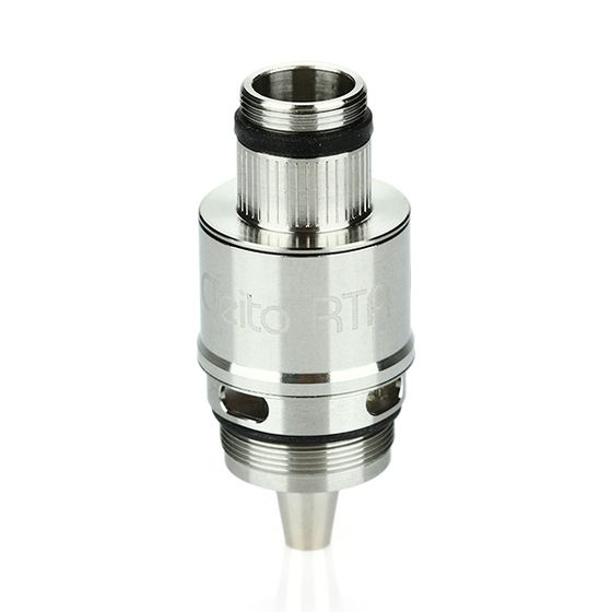 Aspire Cleito RTA System Type: TPD-English Version wholesale