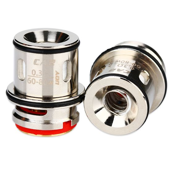 wholesale IJOY Captain CA Coil 3pcs Type: TPD Version | Resistance: CA2 0.3ohm