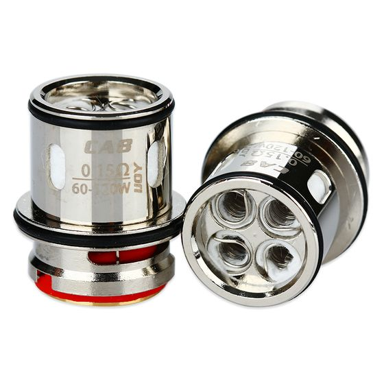 IJOY Captain CA Coil 3pcs Type: TPD Version | Resistance: CA8 0.15ohm cheap