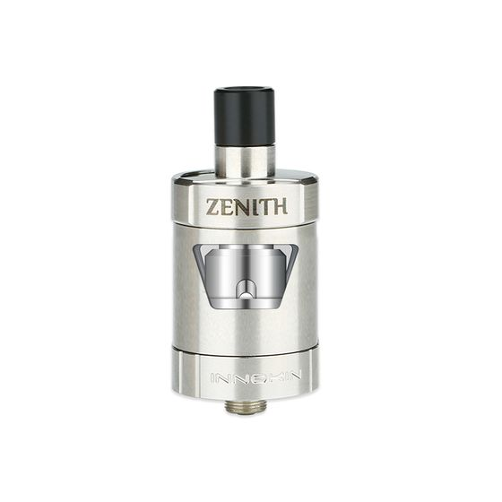 Innokin Zenith MTL Atomizer 2ml Color: SS | Capacity: 2ml TPD Version shop
