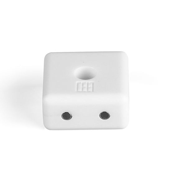 authentic KIZOKU Cell Atty Stand 10pcs Color: White | Material: Polycarbonate