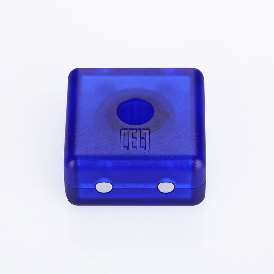 shop KIZOKU Cell Atty Stand 10pcs Color: Frosted Blue | Material: Polycarbonate