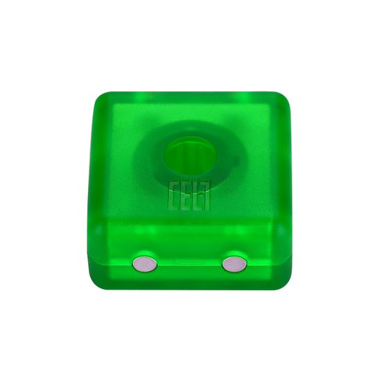shop online KIZOKU Cell Atty Stand 10pcs Color: Frosted Green | Material: Polycarbonate