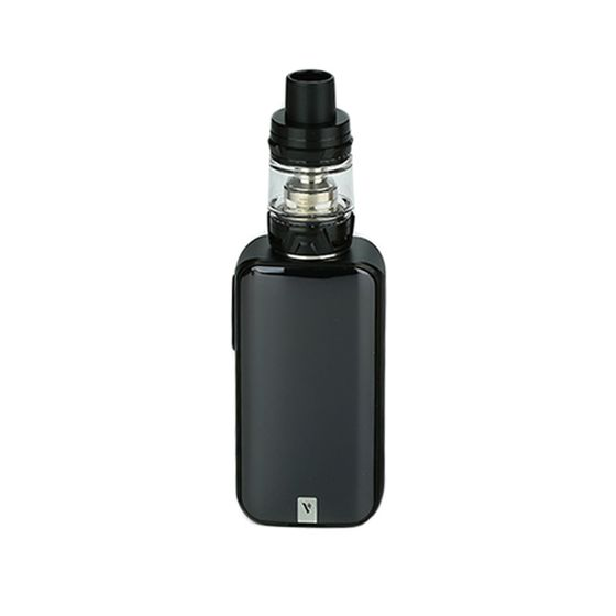 Vaporesso Luxe 220W Touch Screen TC Kit with SKRR Color: Black | Type: TPD Edition cheap