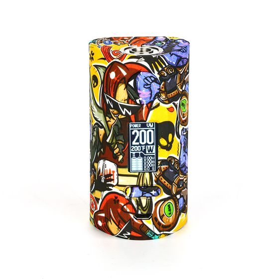 Vapor Storm Puma 200W TC Box MOD Color: Limited Edition#1 for wholesale