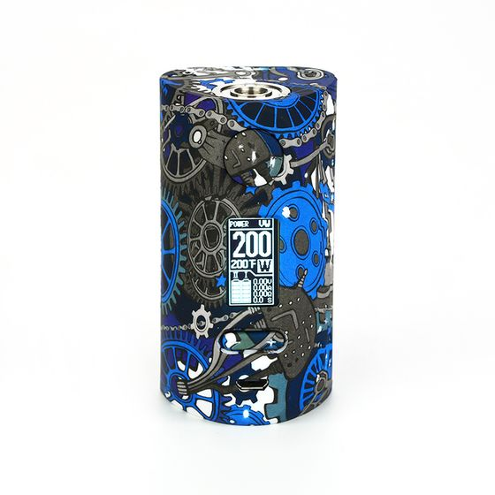 cheap Vapor Storm Puma 200W TC Box MOD Color: New#2