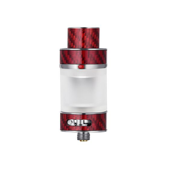 Freemax Mesh Pro Subohm Tank 2ml Color: Red | Type: Carbon Fiber TPD Version authentic