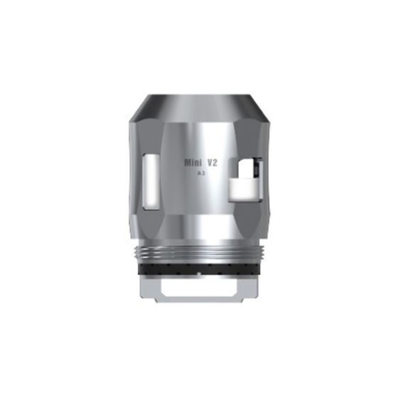 shop SMOK TFV Mini V2 Coil 3pcs Type: EU Edition | Color: Mini V2 A3(Stainless)
