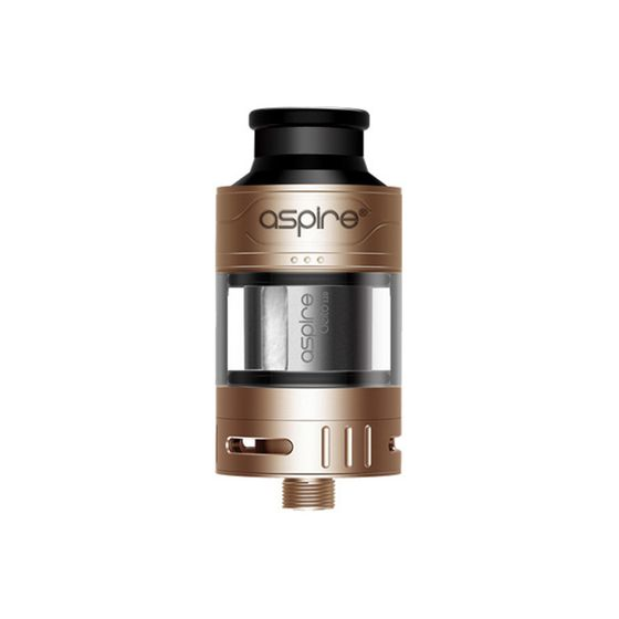 Aspire Cleito 120 Pro Subohm Tank 2ml  Color: Gold | Type: 2ml TPD Version online shop
