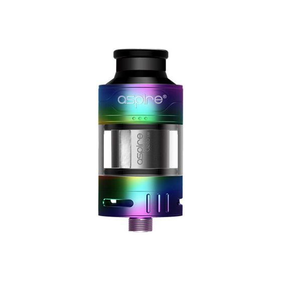 Aspire Cleito 120 Pro Subohm Tank 2ml  Color: Rainbow | Type: 2ml TPD Version shop