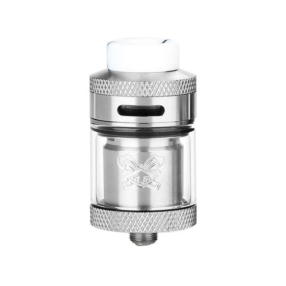 buy Hellvape Dead Rabbit RTA 2ml  Color: Stainless Steel | Type: 2ml TPD Editon for UK/Spain