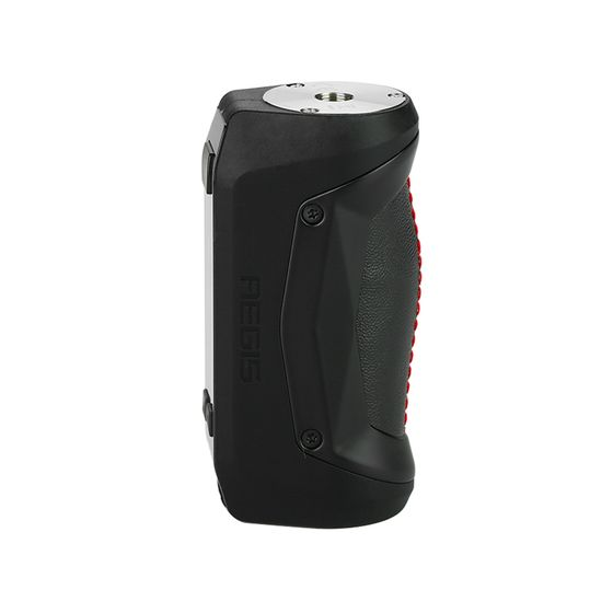 original Geekvape Aegis Mini 80W TC Box MOD 2200mAh Color: Stealth Black | Type: Standard Edition